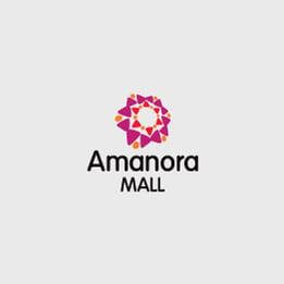 Amanora Mall
