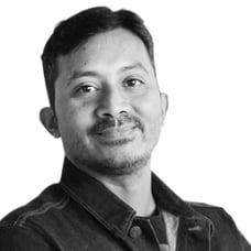 Aneesh Kamat