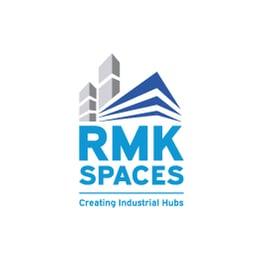 RMK-Spaces