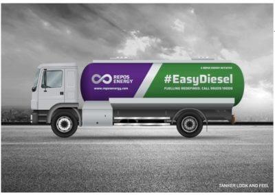 repos diesel