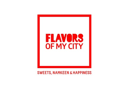 flavours of my city logo