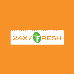 24x7 Fresh