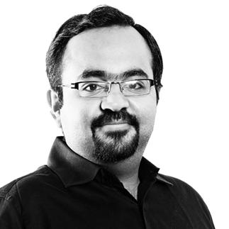 Akash Nagrani